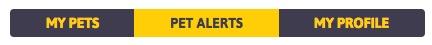 Pet Alerts
