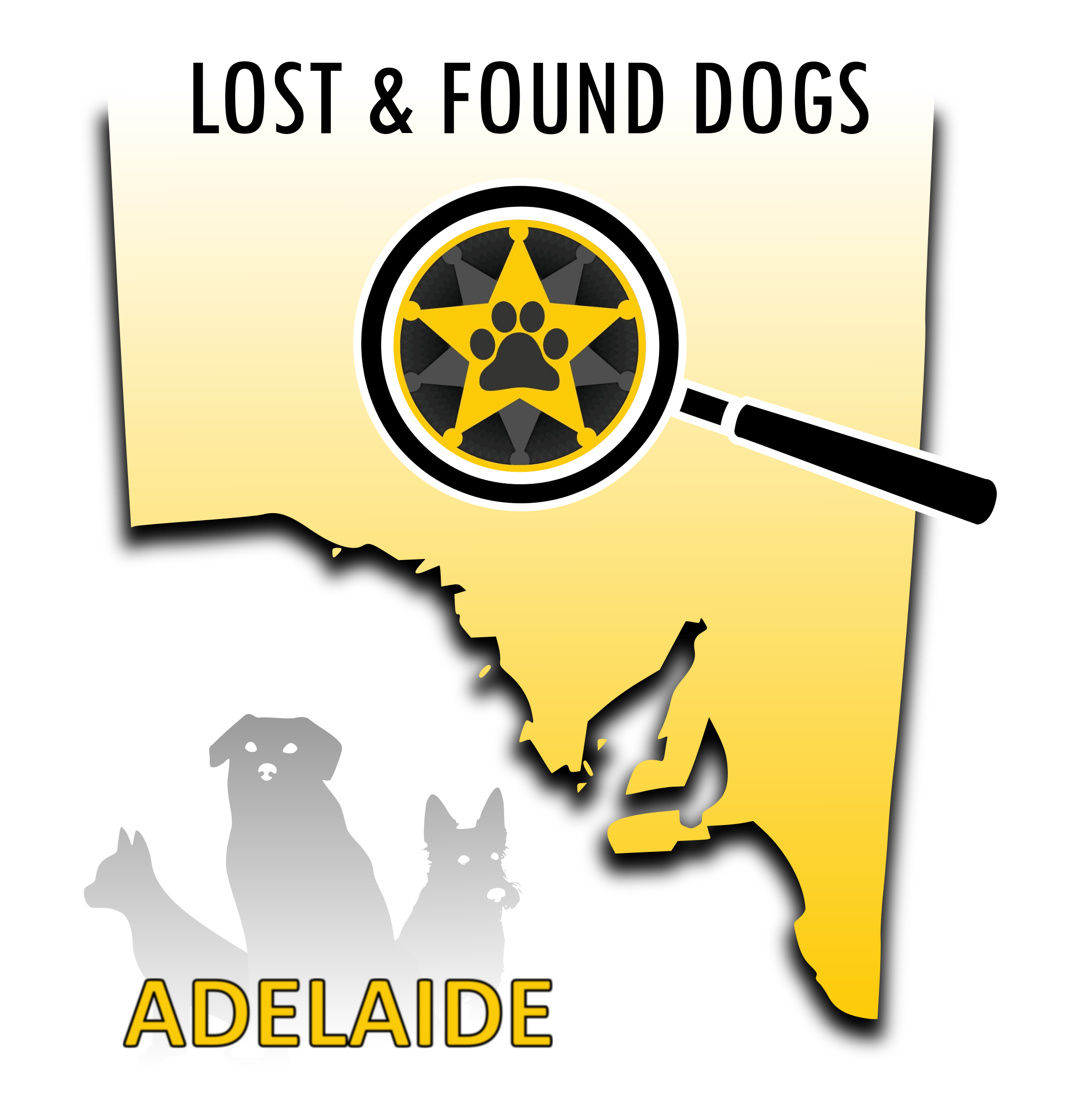 Lost Dogs of Adelaide