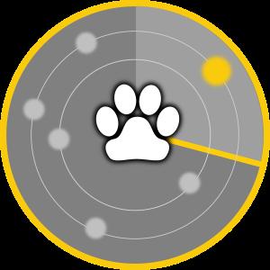 Lost & Found Pet Radar