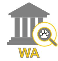 Lost Pets at WA Council Pounds