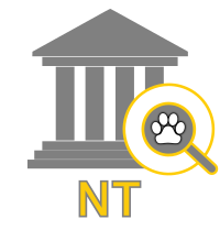 Lost Pets at NT Council Pounds